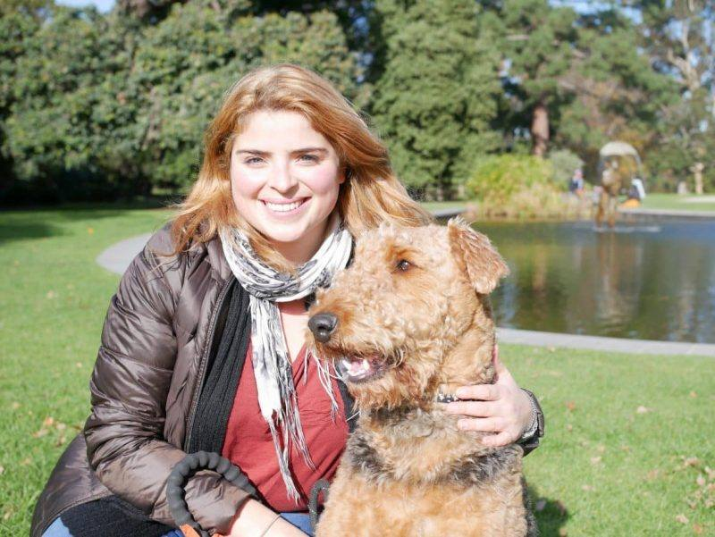 The Pooch Concierge | Melbourne Pet Blog | The Daily Fluff | Melbourne Pet Businesses | Dog Walking